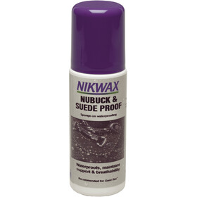 Nikwax Wildleder Imprägnierung Spray-On 125 ml
